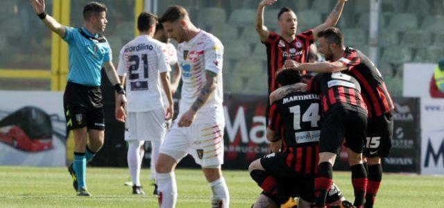 Foggia_Lecce_Lega_Pro_lapresse_2017