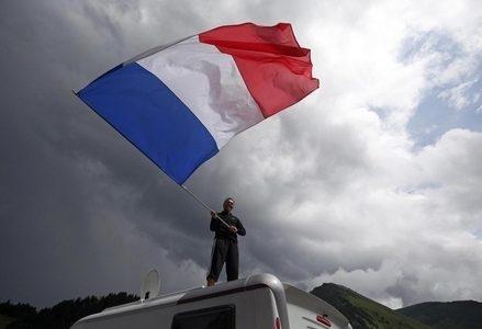 Francia_BandieraR439
