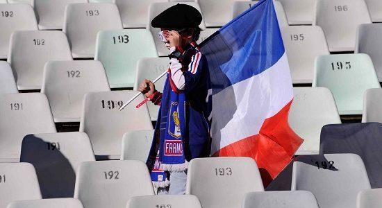 Franciabandiera