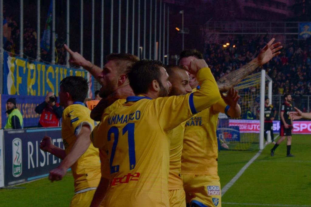 Frosinone_festa_Benevento