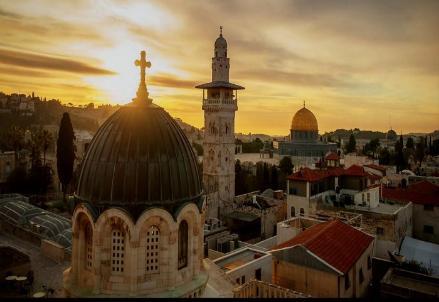 Gerusalemme-tramonto_R436