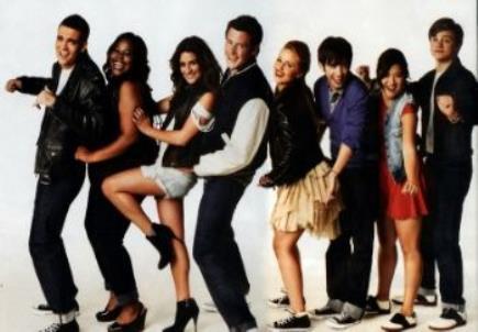 Glee-R400