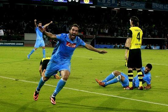 Higuain_Dortmund