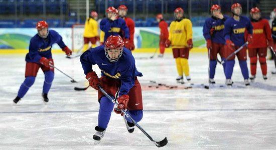 Hockeyghiaccio