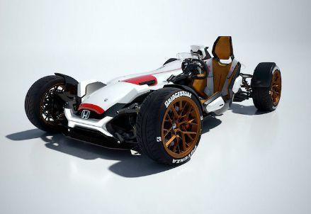 Honda_Project_Francoforte