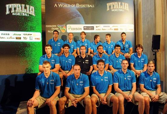 Calendario Italia Basket Europei.Europei Basket 2013 Il Calendario Dell Italia Le Partite
