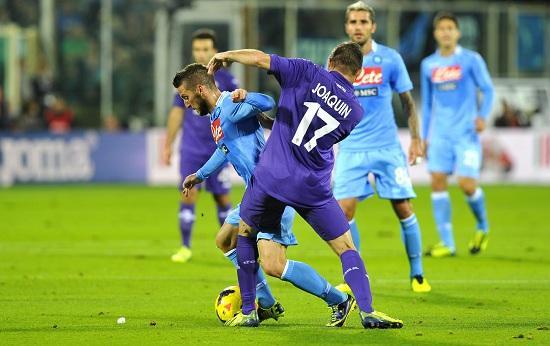 Probabili Formazioni Fiorentina Napoli Tutte Le Notizie Serie A 2014 2015 11 Giornata