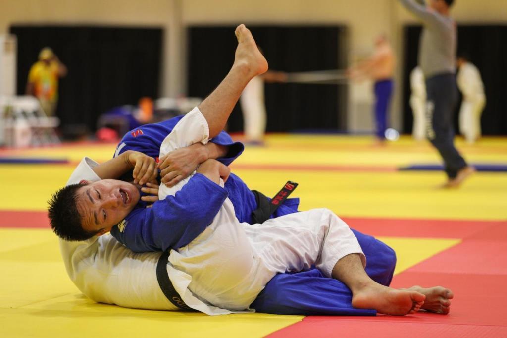 Judo60Kg