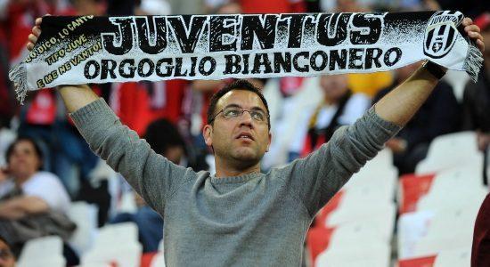 Juventusorgogliobianconero