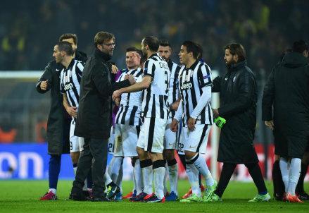 Klopp_complimenti_Juventus
