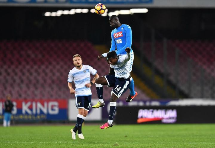 Koulibaly_Keita_Napoli_Lazio_lapresse_2017
