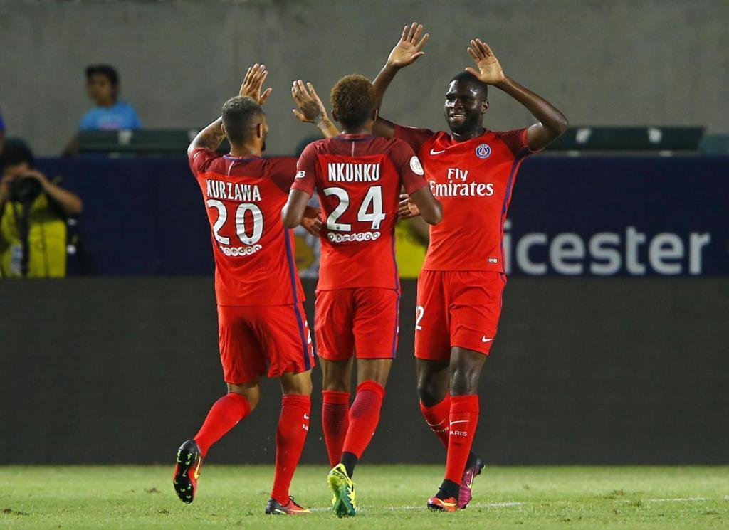 25b87a47858005 DIRETTA / Psg-Lione (risultato finale 4-1), info streaming video e tv:  Emery alza subito il primo trofeo! (Supercoppa di Francia 2016, oggi 6  agosto)