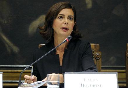Laura_Boldrini_camera