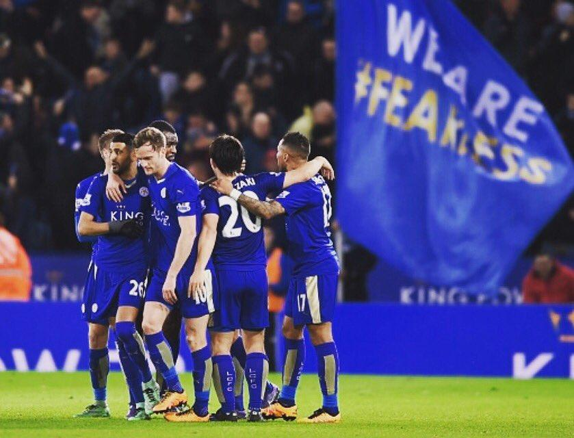 LeicesterFearless