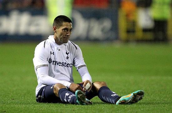 Lennon_Tottenham