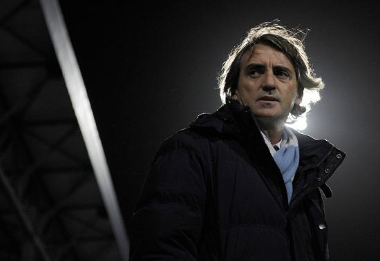 Mancini_Roma
