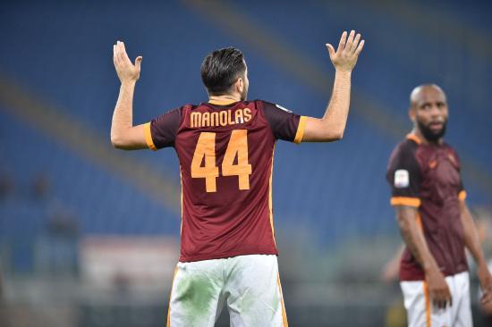 76b64ed224 Pagelle/ Roma-Bologna (1-1): Fantacalcio, i voti della partita (Serie A  2015-2016, 32^ giornata)
