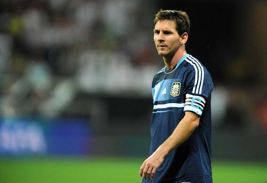 MessiArgentina