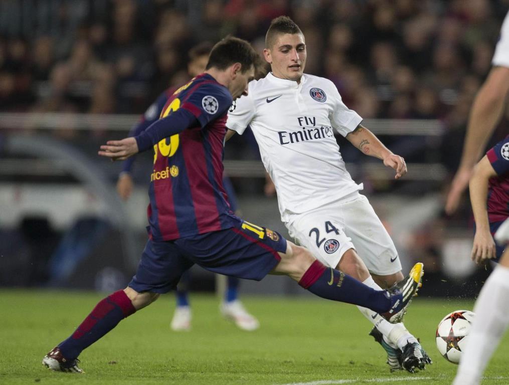 MessiVerratti_BarcellonaPsg