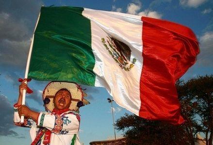 Messico_BandieroneR439