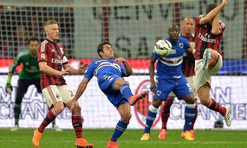 MilanSampdoria2015