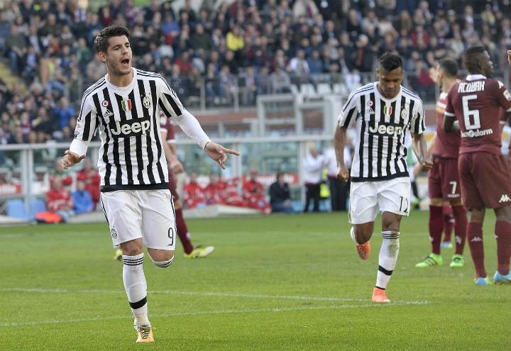 Morata_Juventus_gol_lapresse_2018