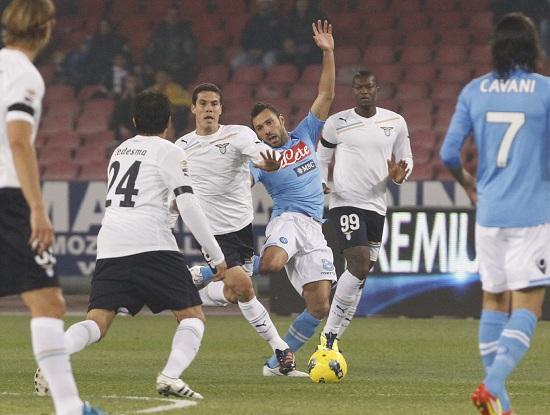Napoli_Lazio_lancio