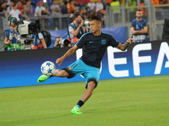 Neymar_allenamento_2015