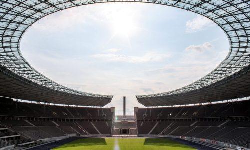 OlympiastadionBerlino