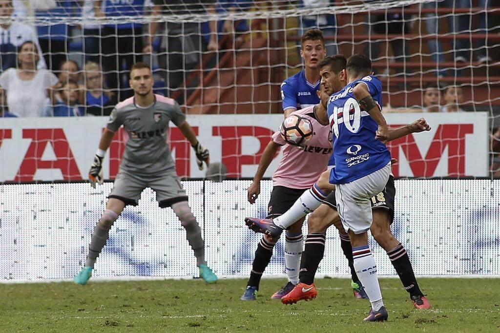 Probabili formazioni / Palermo Sampdoria: chi potrà fare ...