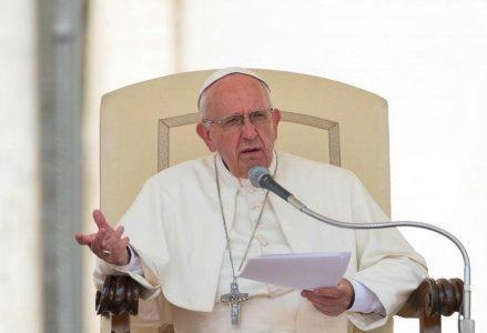 Papa_Francesco_Bergoglio_udienza_san_pietro