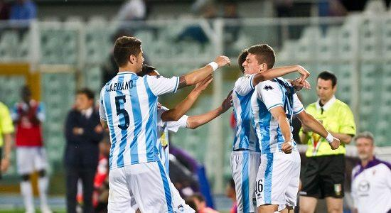 Pescara_gol