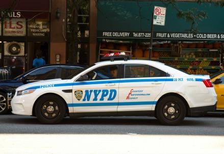 Polizia_New_York