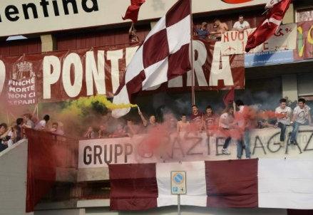 Pontedera_ultras