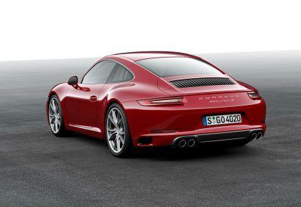 Porsche_Carrera_911