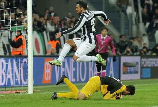 2c2c818574 Serie A/ Video, Juventus-Atalanta (1-0): gol, sintesi e highlights  (36^giornata)