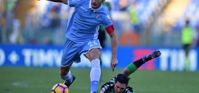 Radu Lazio Sassuolo