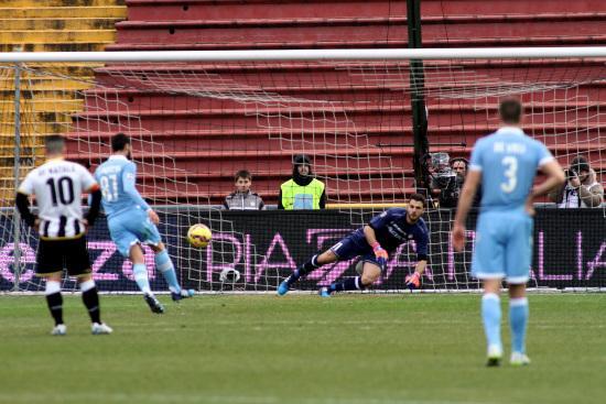 RigoreCandreva_Udinese