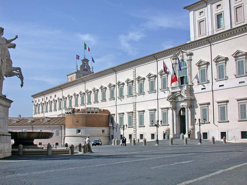 RomaPalazzoQuirinale