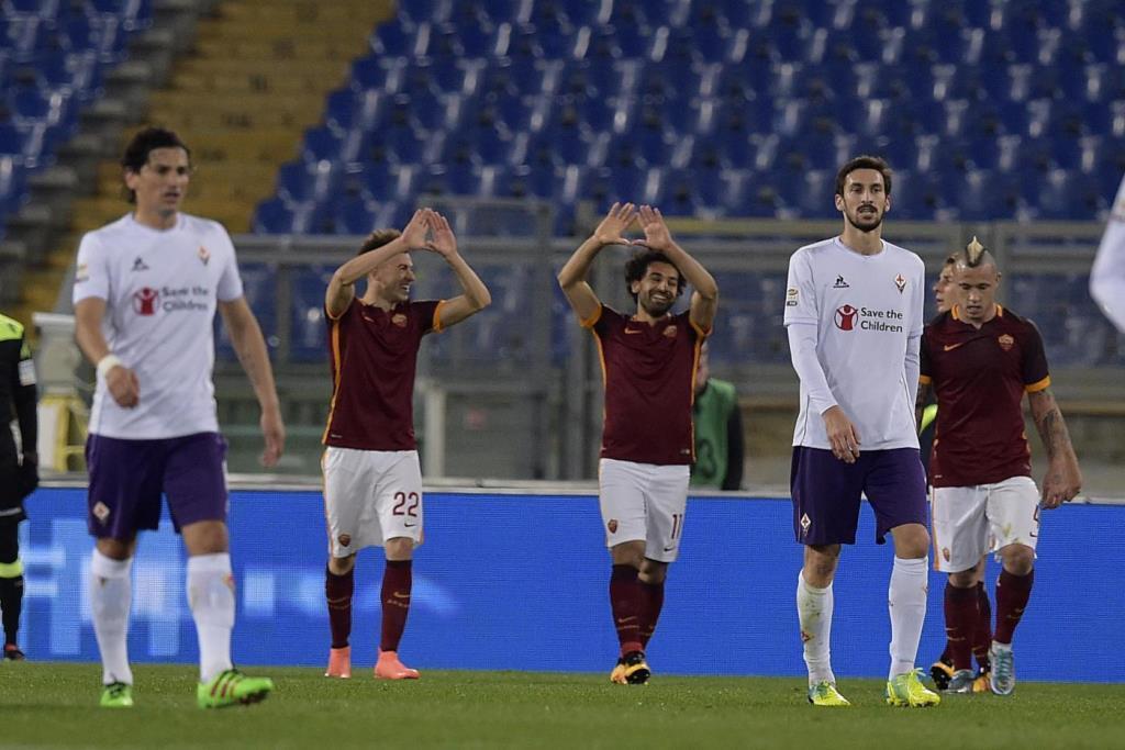d7dc85498b PAGELLE / Fiorentina-Roma: Fantacalcio, i voti della partita (Serie A 2016)