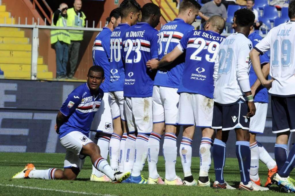 SampdoriaLazio2016