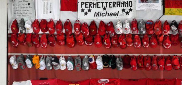 Schumacher_cartello