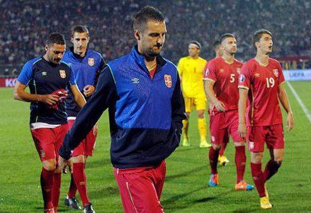 SerbiAlbania