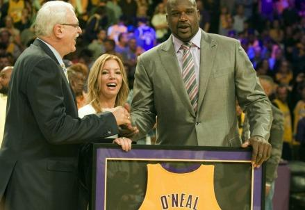 Shaquille_oneal_phil_jackson_lakers