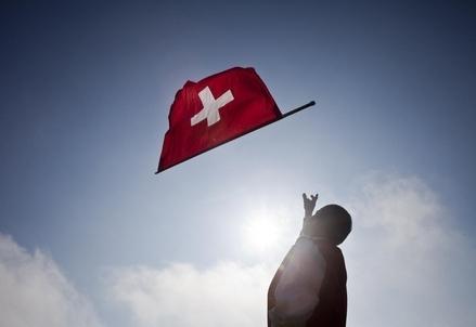 Svizzera_BandieraR439