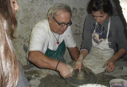 Terzoli_Laboratorio_di_ceramica