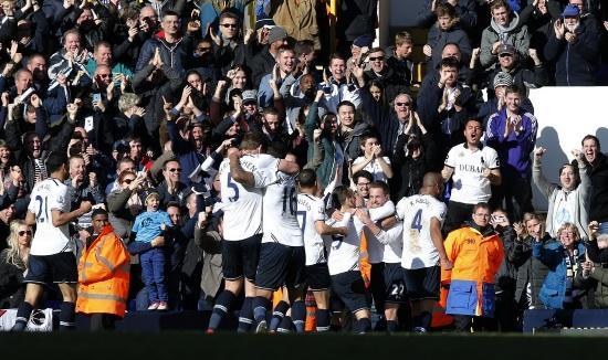 Tottenham_curva