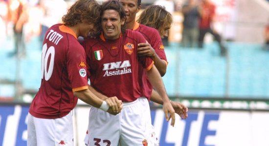 TottiCandela2001