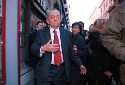 Tullio_Demauro_ministro