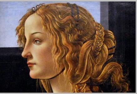 Venere_di_Botticelli._Particolare_Diego_Sempio